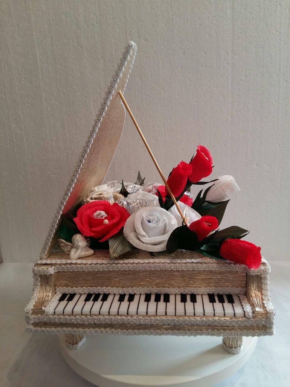 Подарки для музыкантов фото