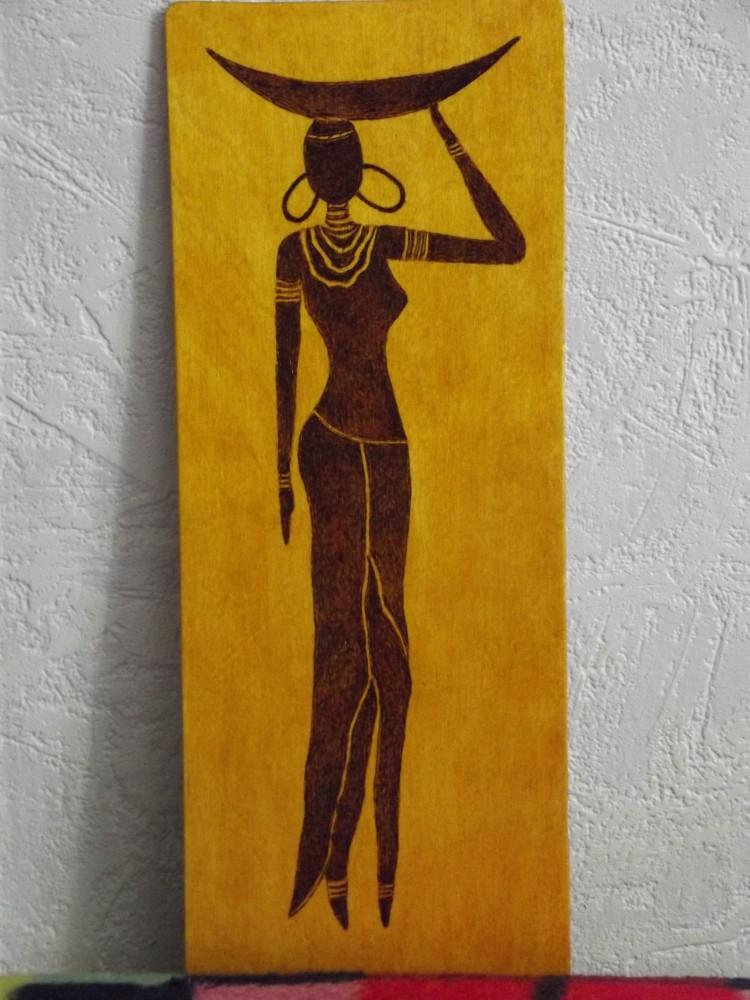 Африканские мотивы своими руками 73